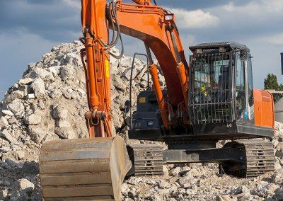 Gestion des déchets de chantier et chantier à faibles nuisances