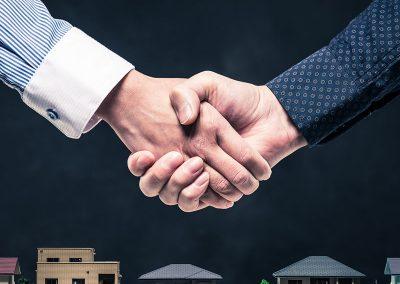 La gestion patrimoniale immobilière