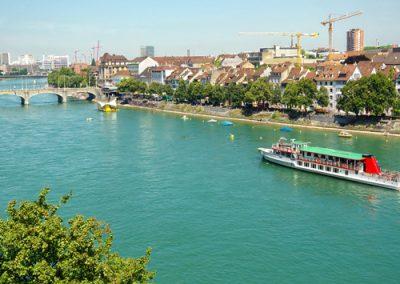 Le tourisme fluvial, vecteur d'attractivité du territoire