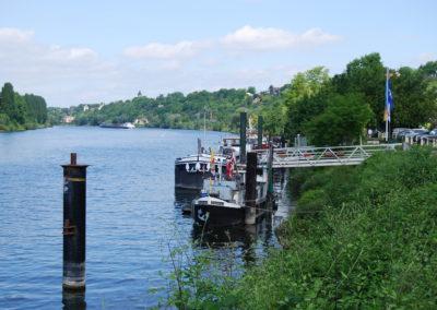 Les règles de délivrance des AOT/COT sur le domaine public fluvial